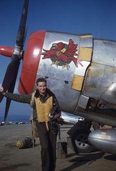 P-47 JUST CARTOON