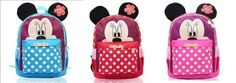 Idr 125k Kids bag Size : 30x25