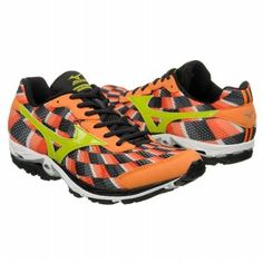 Mizuno Men's Wave Elixir 8 Shoe Orange Shoes, On Shoes, Skechers, Clarks, Uggs, Wave, Converse, Topshop, Sandals