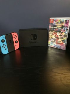 We're gearing up for our Mario Kart 8 Deluxe Tournament on November 9, sign up now!! #nintendoswitch #nintendo #mariokart8  #mario Video Game Tournaments, Mario Kart 8, Super Smash Bros, Nintendo Switch, Usb Flash Drive, November, Sign, November Born, Signs