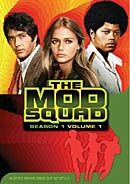 The year was 1968 and it was the dawning of the Age of Aquarius. Penny loafers were out; bell bottoms were in. When what to our TV sets did we behold but Pete, Linc and Julie - The Mod Squad.