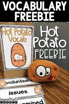 This is a fun and engaging Hot Potato game idea that you can use to 4th Grade Ela, First Grade Classroom, Classroom Activities, Second Grade, Daycare Curriculum, Writing Activities, Homeschooling, Classroom Ideas, Reading Games