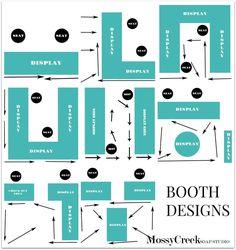 Image result for best festival set up vendor booth