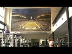 Here is a tour of the Hawks practice facility in Renton - the VMAC - from the perspective of the fans. Indoor Soccer, Seattle Seahawks, Perspective, Fans, Tours, Youtube, Perspective Photography, Youtubers