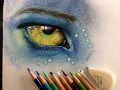 Avatar Prismacolor by T Saldana