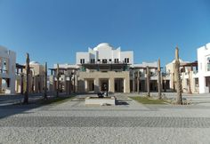 Ancient Sands Resort, El Gouna, Egypt