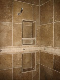 bathroom comely picture of bathroom and shower design and regarding sizing 1001 x 841 auf Stone Shower Wall Shelf Small Shower Room, Shower Niche, Tub Shower Combo, Shower Tub, Bathroom Niche, Bathrooms, Bathroom Ideas, Recessed Shower Shelf, Shower Shelves