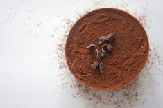 How to loose weight with raw organic protein powder shakes? Find out new smoothie protein powder recipes for clean eating and nutrition benefits. Raw Cacao Nibs, Raw Cacao Powder, Chocolate Peanut Butter, Chocolate Desserts, Delicious Chocolate, Detox Recipes, Smoothie Recipes, Xls Medical, Lucuma Powder