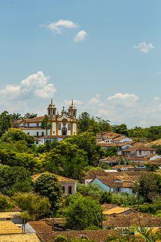 Tiradentes - Minas Gerais (by Comunica Extend)