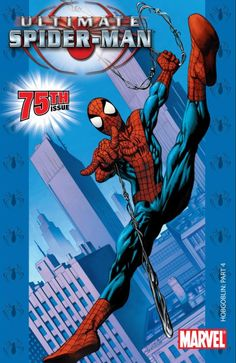 Ultimate Spider-man 75