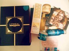 Thank you L'Oréal Professionnel for the kind gift !   J'ai vraiment hâte de tester le Mythic Oil - Je vous ferai une petite vidéo ou des photos plus détaillées demain ! I just got home so it's time to sleep <3   Narjis  - http://ift.tt/1HQJd81