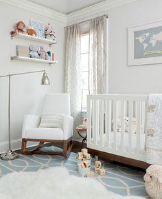 Manhasset Residence | The Elegant Abode