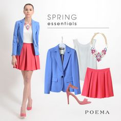 Sacou albastru de dama  http://shop.poema.ro/sacouri-POEMA