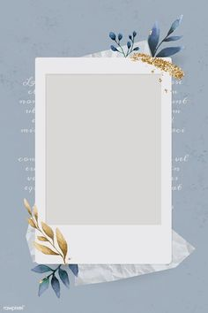 Photo Frame - Shooting Great Photos Is Simply A Few Tips Away Polaroid Picture Frame, Polaroid Pictures, Framed Wallpaper, Flower Background Wallpaper, Story Instagram, Creative Instagram Stories, Aesthetic Iphone Wallpaper, Aesthetic Wallpapers, Marco Polaroid