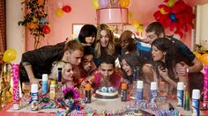 8 Moments That Will Make You Cry in the Sense8 Holiday Special by Jennifer Proffitt