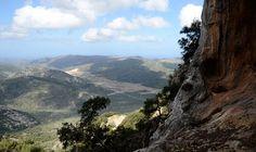 Lagada View in Avdou Village Places Ive Been, Grand Canyon, Greece, Mountains, Nature, Travel, Crete, Greece Country, Naturaleza