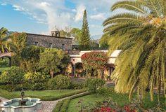 Hotbook |  Las 10 Haciendas en México que tienes que conocer | hotweekend