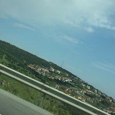 #tekirdag #turkey #travel #photo #inthecar #likeit