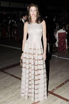 Sarah Jessica Parker, Anne Hathaway, Martha Stewart at Valentino's Ballet Gala - The Cut
