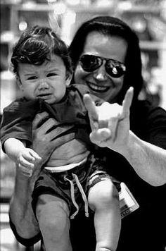 Glenn Danzig Height