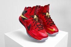 Image of Nike LeBron James Championship Pack