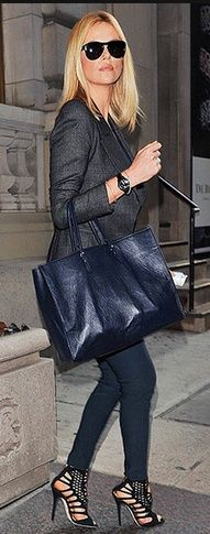 charlize theron. Luv her outfit!