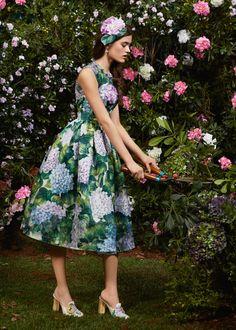 Dolce & Gabbana Fall Winter 2017-18 Collection