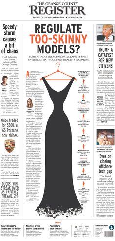 Orange County Register 3/8/16 via Newseum