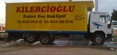 İstanbul İzmir arası nakliyat  hizmeti veren ''Kilercioğlu Nakliyat'' firmamız, adresten alıp adrese teslim uygulamasıyla siz değerli müşterilerine kaliteli hizmet politikası uygulamaktadır.
