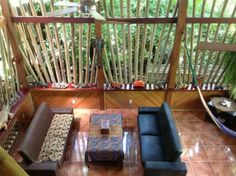 Nature Inspired Home Designs, Eco- Friendly Blueprints,Costa Rica
