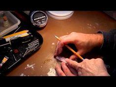 ▶ Lapidary Fundamentals Tutorial Part 1 of 4 - YouTube