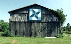 Six contiguous counties host quilt blocks on barns & buildings, with the highest concentration in Yancey and Mitchell Counties. While in Yancey County, visit Mt. Mitchell, highest peak East of the Mississippi. Mitchell County is home to Roan Mountain (the rhododendrons are in full bloom in June - gateway through Bakersville) and Avery County offers Grandfather Mountain with its mile-high swinging bridge.