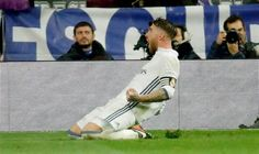 Real Madrid were given as long as they needed to score, fumes Deportivo manager after stoppage time Sergio Ramos winner #madrid #given…