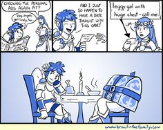 Pit's Date
