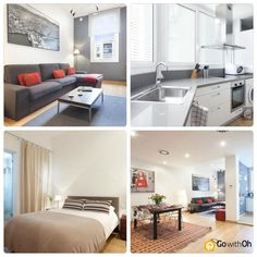World Famous traveler, Lee Abbamonte stayed in this chic apartment set in central #Barcelona!  www.gwo.is/bcn-paseo-g #GowithOh
