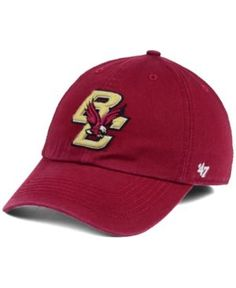 '47 Brand Boston College Eagles Franchise Cap - Red XL