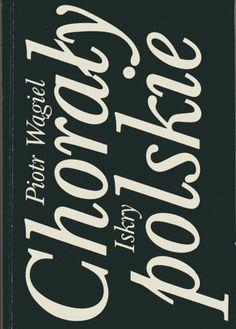 """""""Chorały polskie"""" Piotr Wągiel Cover by Wiesław Rosocha Published by Wydawnictwo Iskry 1981"""
