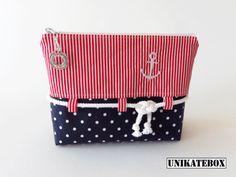 HANDTASCHE ANKER - 253 individuelle Produkte aus der Kategorie: Taschen | DaWanda