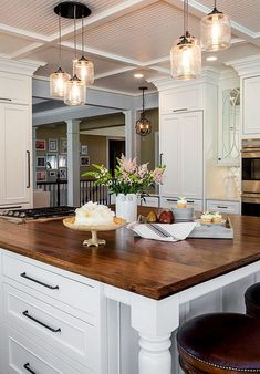 Love This Kitchen Island Lighting Ideas (49)