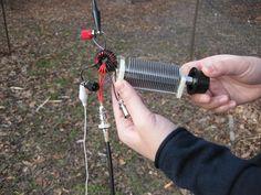 How To: Make a multiband EFHWA for amateur ham radio