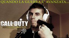 Call of Duty Advanced Warfare [Gameplay ITA - INTRO MISSION] - QUANDO LA...