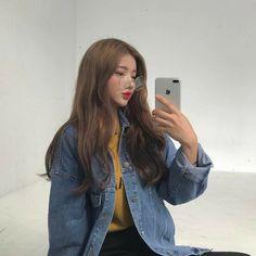 [Ulzzang icons ]♡ - C 1 N C 0 - Wattpad Korean Girl Fashion, Korean Fashion Trends, Korean Street Fashion, Ulzzang Fashion, Asian Fashion, Look Fashion, Korea Fashion, India Fashion, Ulzzang Korean Girl