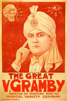 The Great Vassily de Gramby