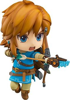 Image result for breath of the wild link