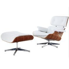 Eames Lounge Chair Produced By CBM Furniture.Top Grain Italian Aniline  Leather Upholstery. | Best Eames Lounge Chair And Ottoman Reproduction |  Pinterest