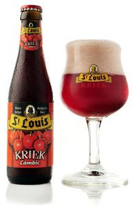 St. Louis Kriek Lambic