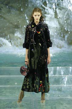 Défilé Fendi Haute Couture automne-hiver 2016-2017 29