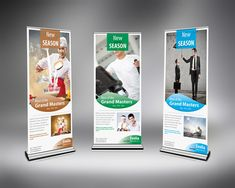 Banner Design Ideas vinyl banner design hypothetical 20 Creative Vertical Banner Design Ideas