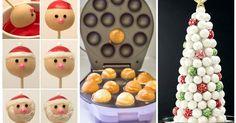 Cake-Pops sind der neueste Backtrend aus England. Cake-Pops sind kleine Kuchen am Stiel. Meistens bestehen sie aus einer Kombination aus normalem Teig und einem...