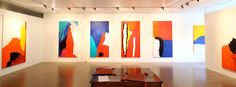 Image result for sally gabori exhibitions